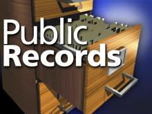 Public Records