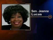 Sen. Jeanne Lucas