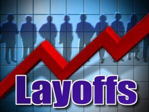 Layoffs logo