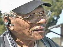 81-Year-Old Makes Unlikely Fugitive From Justice