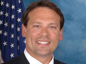 Rep. Heath Shuler