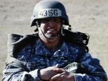 Testimony claims N.C. soldier died after assault