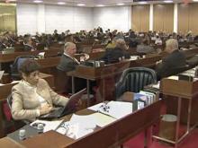 N.C. nears vote on smoking ban bill