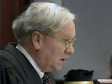 Superior Court Judge Howard Manning