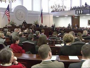 North Carolina Senate