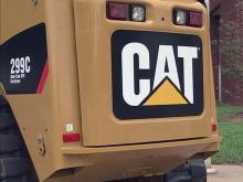 Caterpillar to add 325 jobs in Sanford
