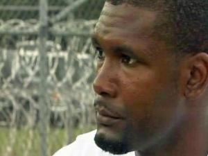 Daniel Green, who is serving a life sentence, says he had nothing to do with killing former NBA star Michael Jordan's father, James Jordan, on a Robeson County road in July 1993.