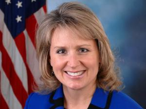 Second District Congresswoman Renee Ellmers