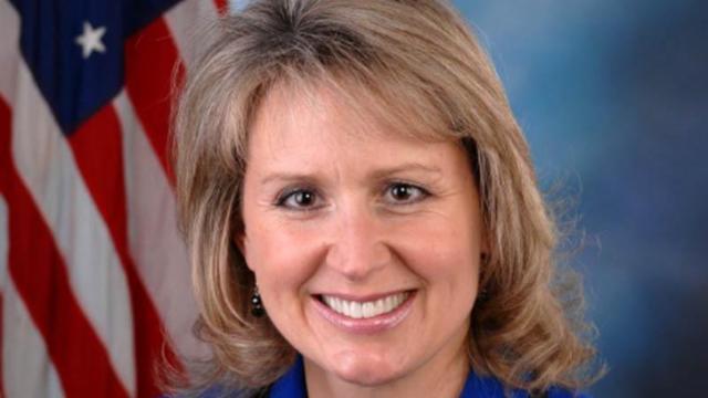 Second District Congresswoman Renee Ellmers