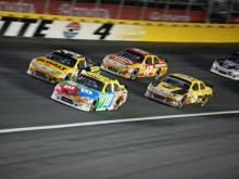 NASCAR becomes official sport of NC