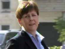 Dr. LaVonne Fox from Central Region Psychiatric Hospital testified Aug. 18, 2011, in the trial of Robert Kenneth Stewart.
