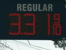NC gas tax at record high