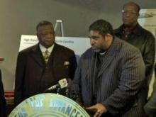 NC civil rights groups plan tour of poverty-stricken areas