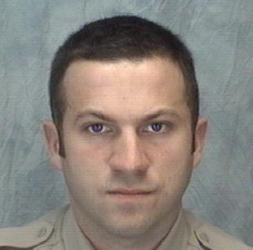 New Hanover County sheriff's Lt. Joseph Leblanc
