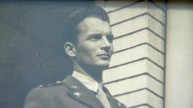 POW's ring returned to NC family