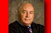 Judge Robert Hunter. Photo courtesy of Hunter campaign website.