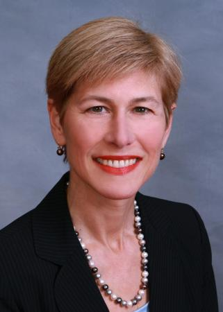 State Rep. Deborah Ross, D-District 34 (Wake)
