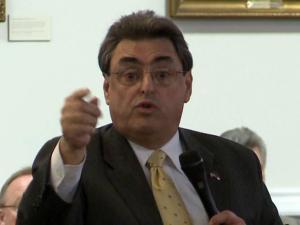 Sen. Bob Rucho