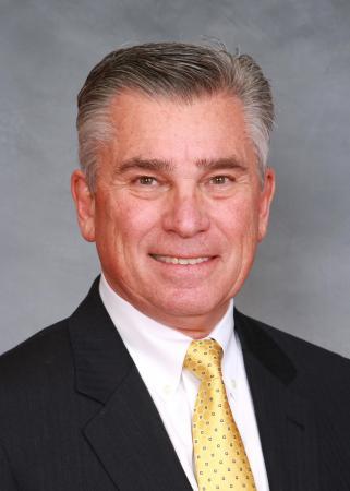 State Sen. Jim Davis, R-District 50 (Cherokee, Clay, Graham, Haywood, Jackson, Macon, Swain)
