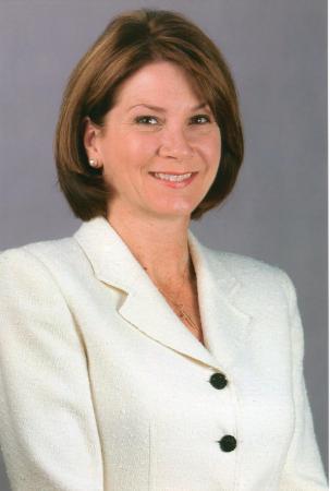 State Sen. Kathy Harrington, R-District 43 (Gaston)
