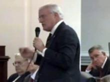 Senate tentatively approves new bill after veto