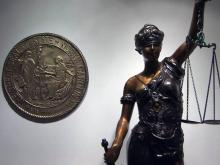 Lady Justice, court generic, law generic