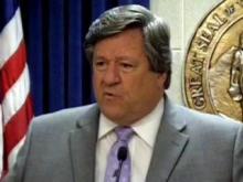 Senate Dems press conference, April 19, 2011