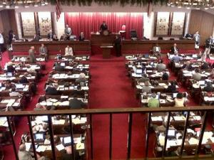 The House convened on June 14, 2011.