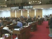 House votes to override budget veto