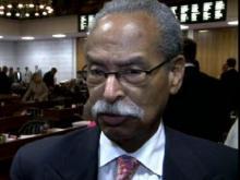 Michaux on the budget veto override