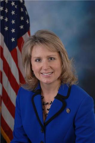 U.S. Rep. Renee Ellmers, R-District 2