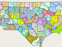 A legislative committee has proposed changes to the voting districts for N.C. House members.