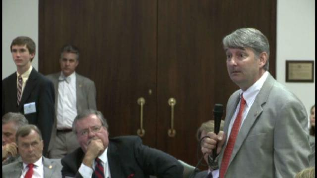 Senate puts marriage question to the voters