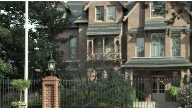 Gov. Bev Perdue could see a challenge for the governor's mansion in May.