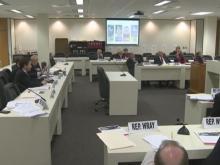 WakeMed, Rex take buyout bid before legislators