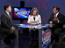 Analysis of Democratic debate