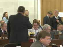 House finalizes Cherokee gaming bill