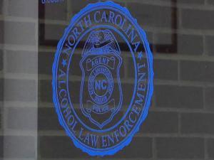 ALE logo, Division of Alcohol Law Enforcement