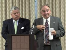 Perdue adviser denies pressuring DOT official