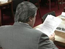 NC DOT letters inquiry heading to ethics panel