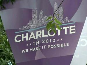 Along with the large corporations getting in on the business of the Democratic National Convention, small and minority-owned businesses are reaping the benefits of the four-day event in Charlotte.