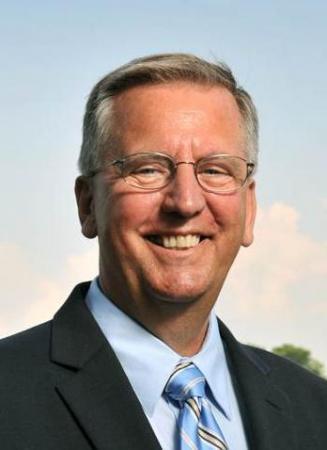 State Rep. Bob Steinburg, R-District 1 (Camden, Chowan, Currituck, Pasquotank, Perquimans, Tyrrell)