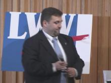 Web only: State superintendent candidates' forum