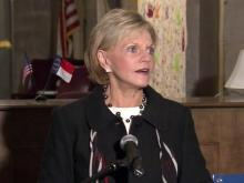 Perdue makes health care reform moves for NC