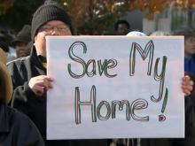 On the Record: Group home crisis