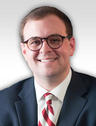 State Sen. Chad Barefoot, R-18 (Franklin, Wake)