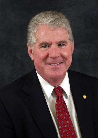 State Rep. Stephen Ross, R-District 63 (Alamance)
