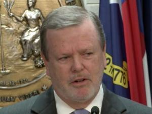 Senate President Pro Tem Phil Berger