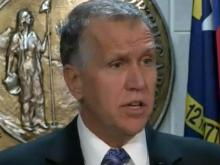 House Speaker Thom Tillis