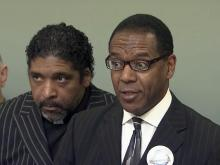 NAACP claims legislature is racist